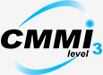 CMMI Level 3 certified company