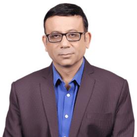 Deepak Chhabra VP - Product Engineering Services of QSS technosoft