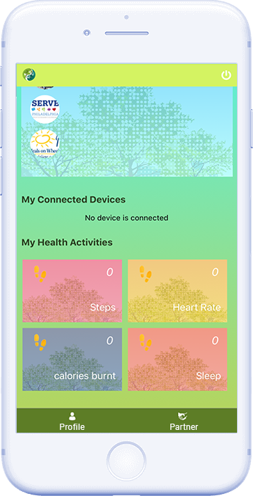 Health Fitness app Leveraging IoT capabilties in Mankind
