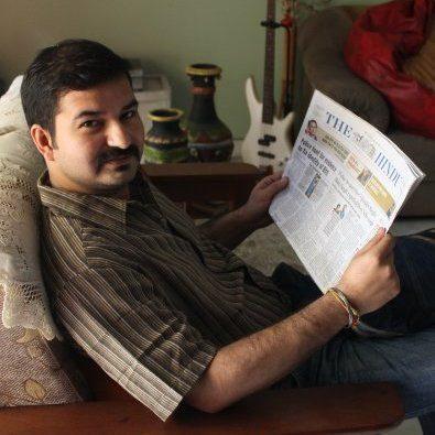 Prashar Kashyap