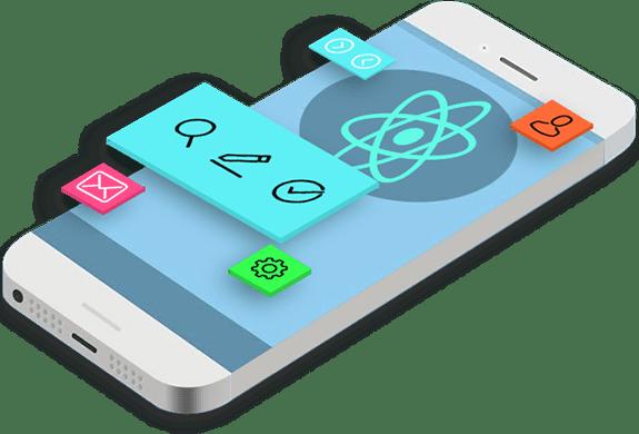 react native app development service