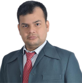 Sanjay Pandey Co founder and COO of QSS technosoft
