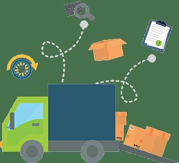 transportation and logistics