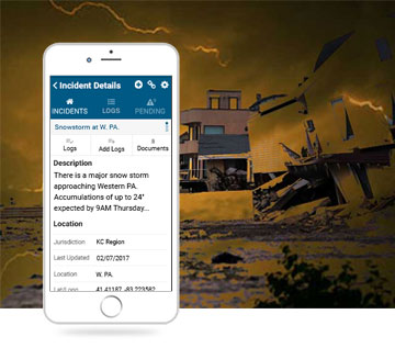 Incident Management App