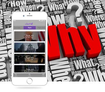 Online News App