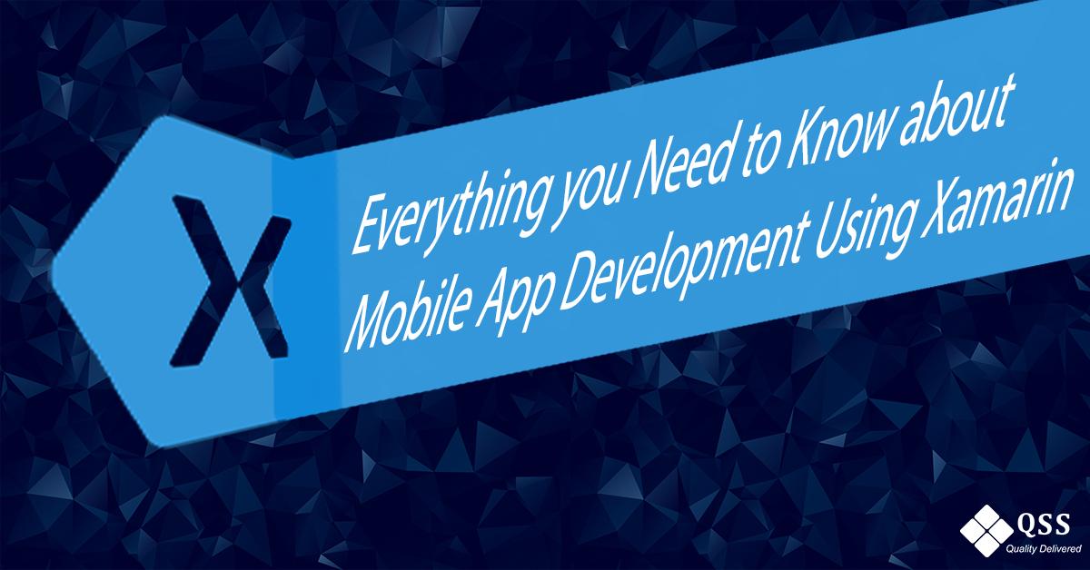 xamarin mobile app development company in miami
