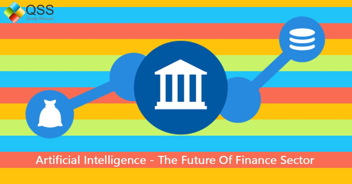 Artificial Intelligence the future of finance sector