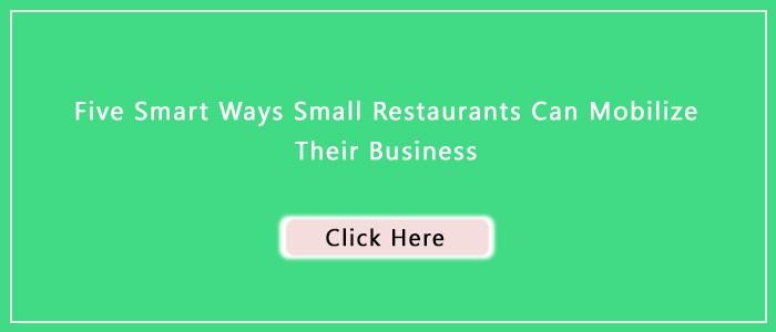 lower banner restaurant business
