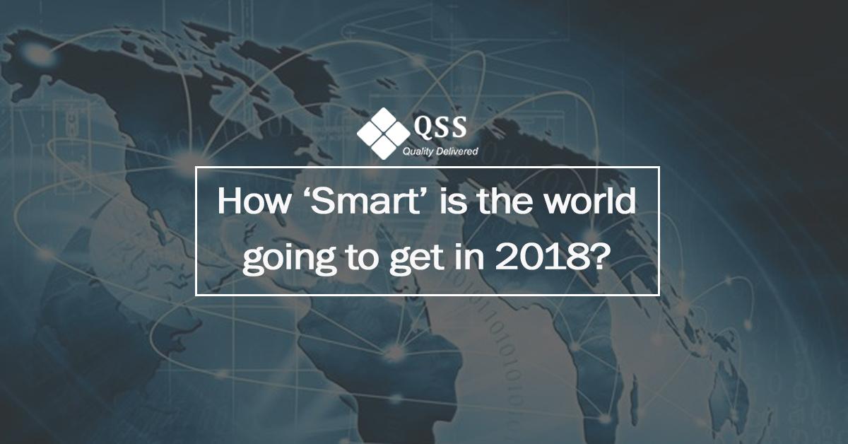 World in 2018