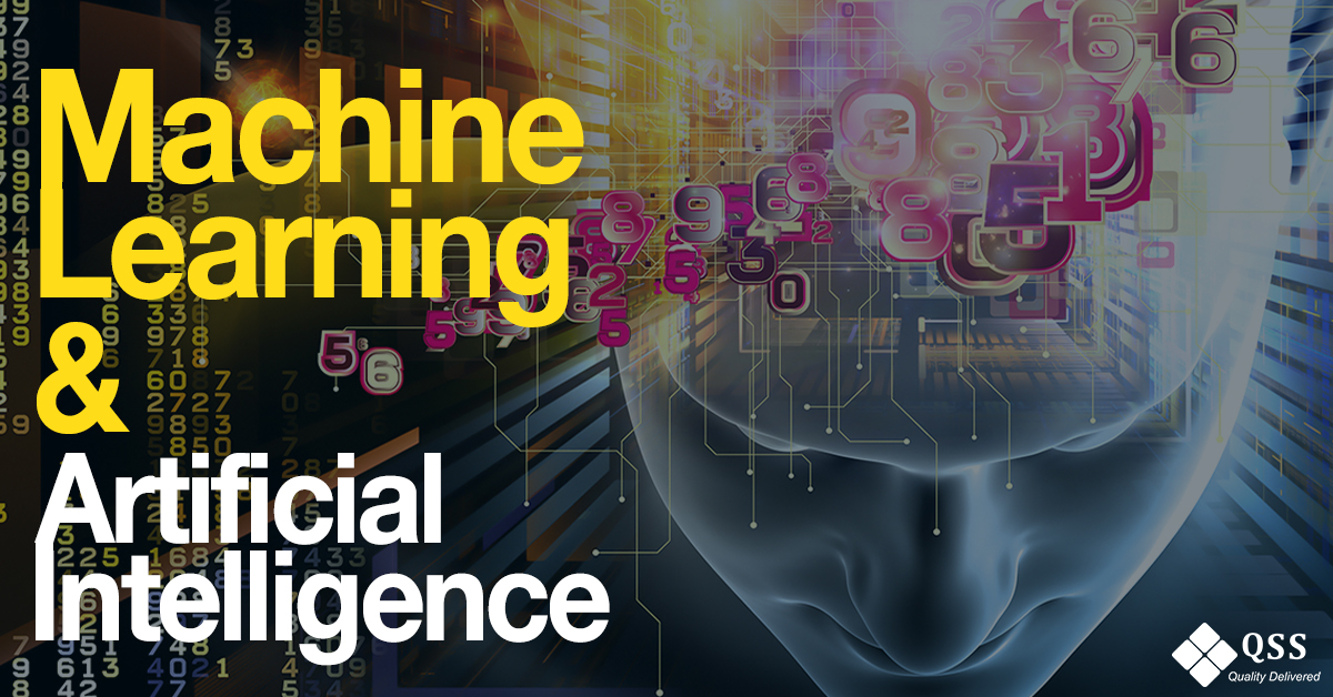 Machine Learning & Artficial Intelligence