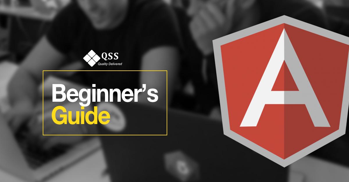 angular js beginner guide