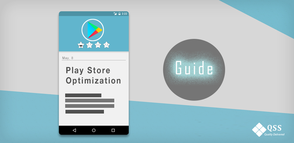 Play store optimization guide