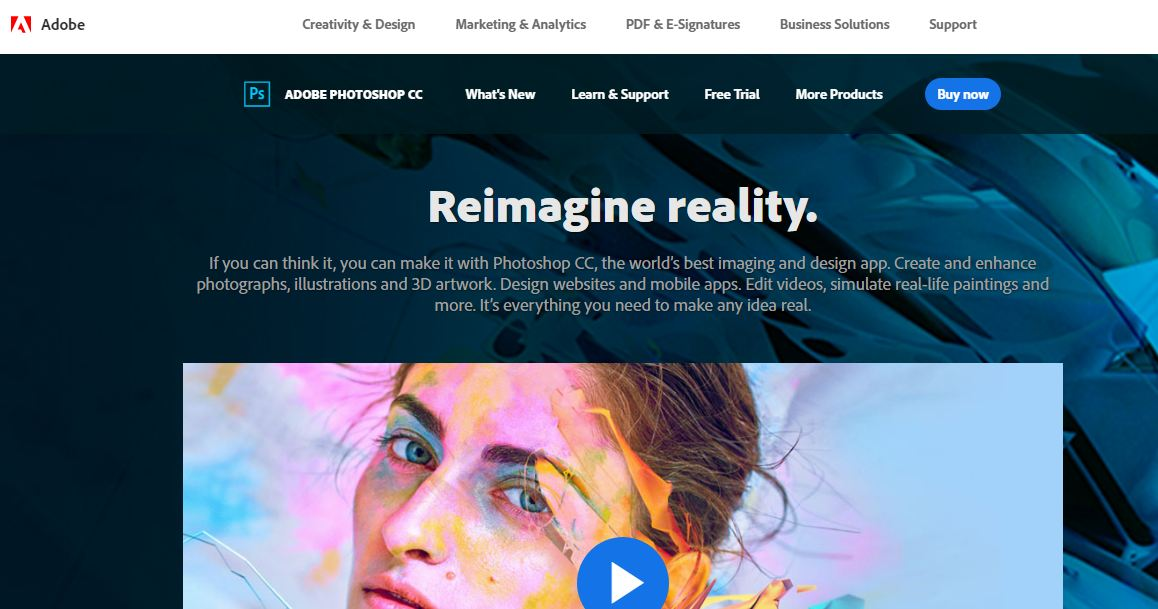 5 Powerful And Most Effective Tools For Creative Web And Application Designers In 2018