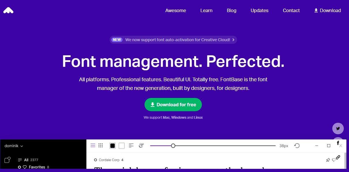 03 Web-design-tool-font-base