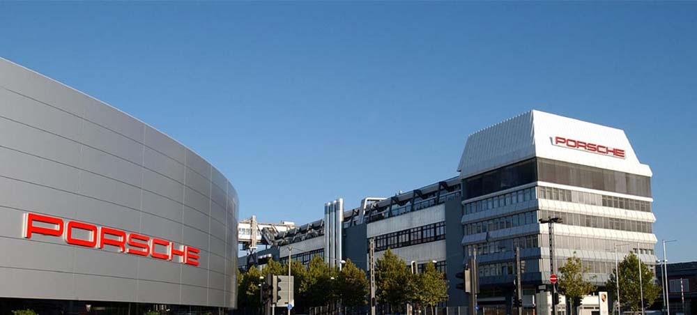 Porsche Company