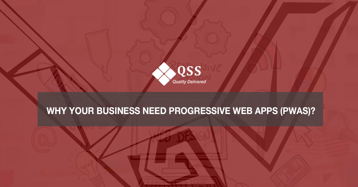 why your business need web app