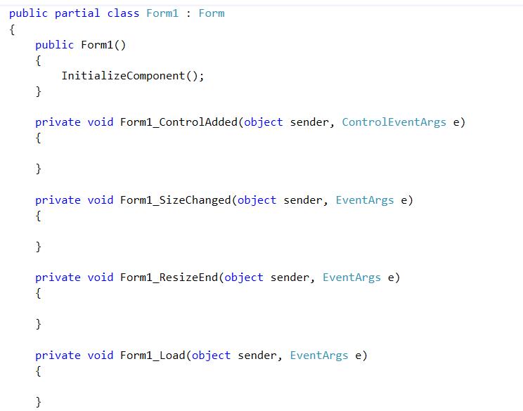 WindowsFormApplication 8
