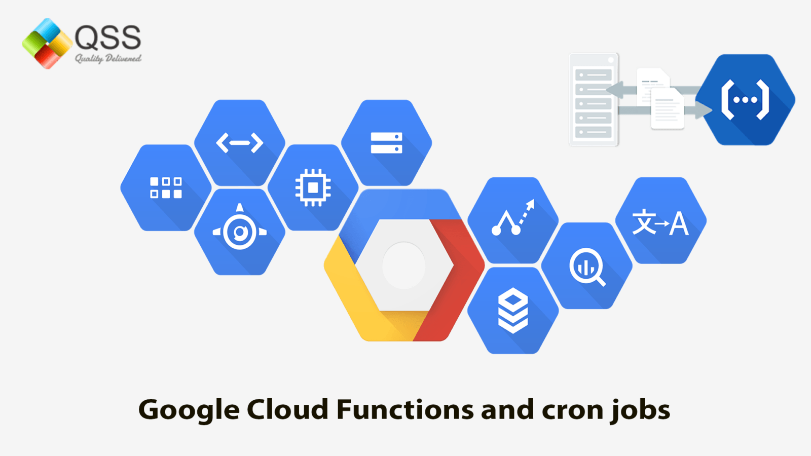 How to Schedule Cron Jobs with Google Cloud Functions?