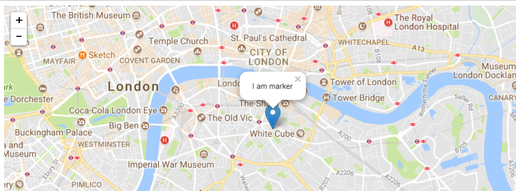 How to use Google Maps in Leaflet?