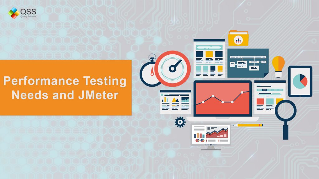 How to use JMeter for Performance and Load Testing? | QSS