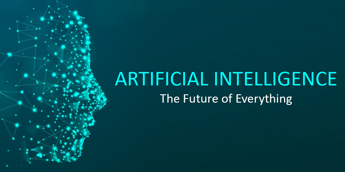 The Future of Everything - Artificial Intelligence