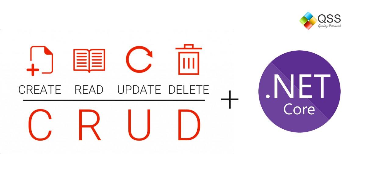 Crud using Asp.net core