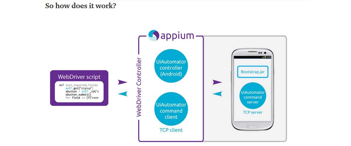 Appium Test