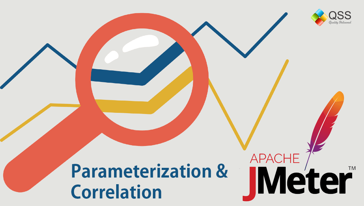How to handle Parameterization and Correlation in JMeter?