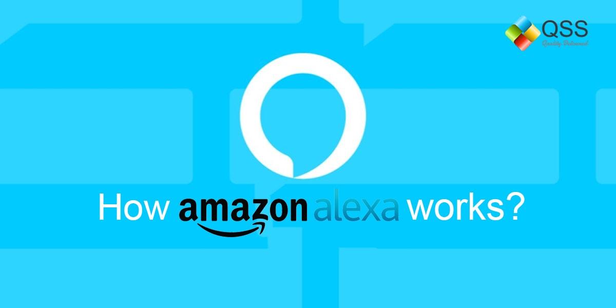 How Alexa Works?