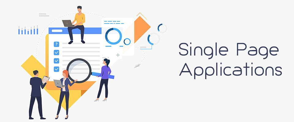 Single Page Applications
