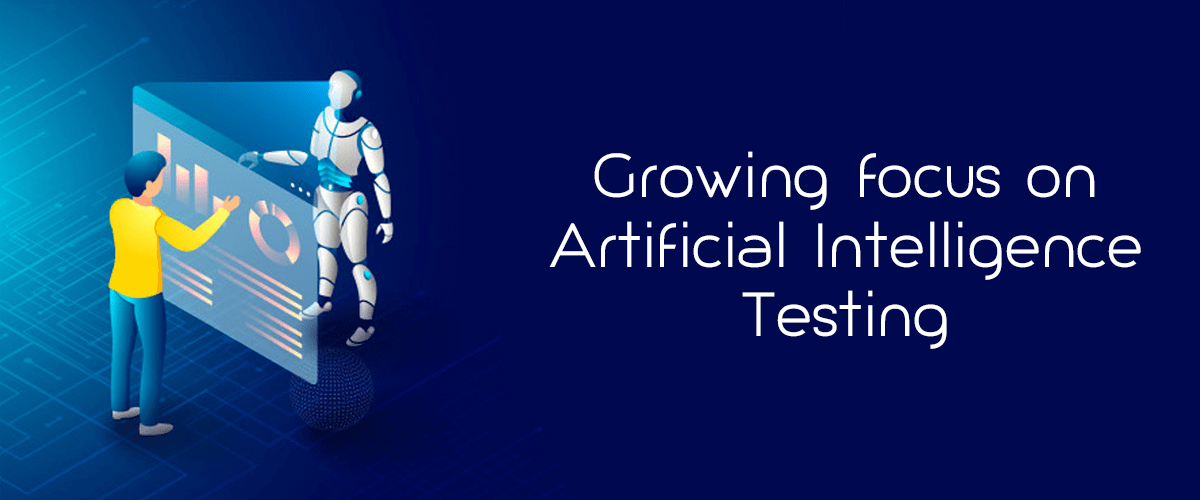 Growing Focus on Artificial Intelligence