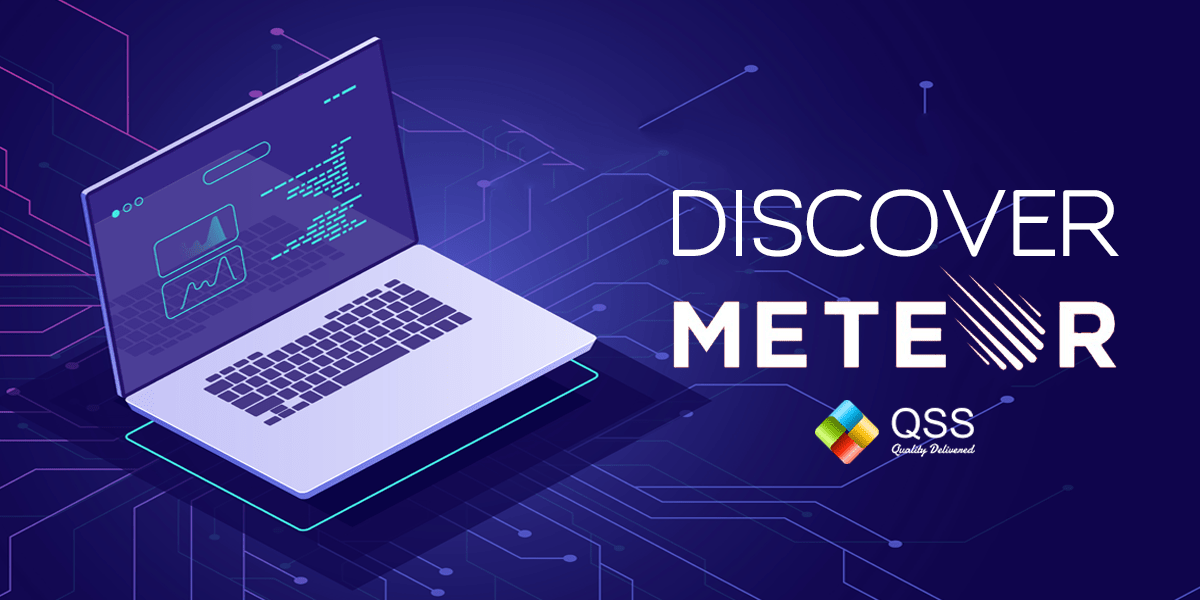 Discover Meteor Image