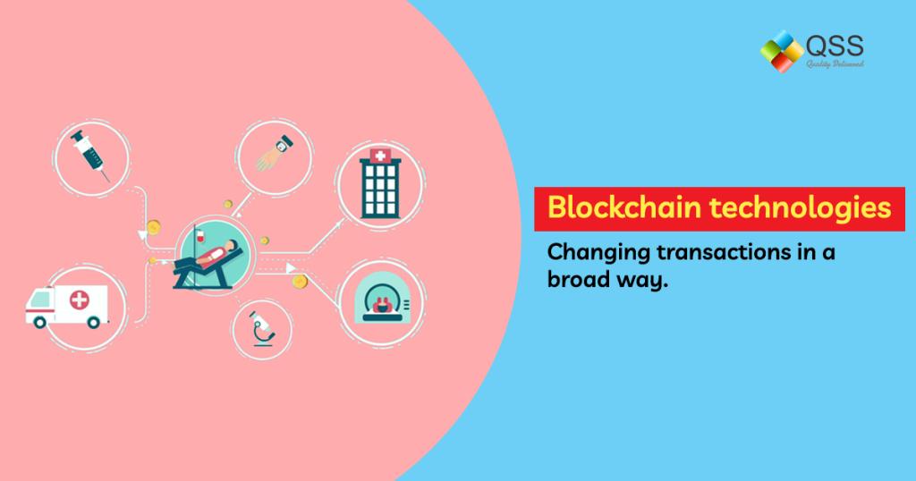 Blockchain in EMR