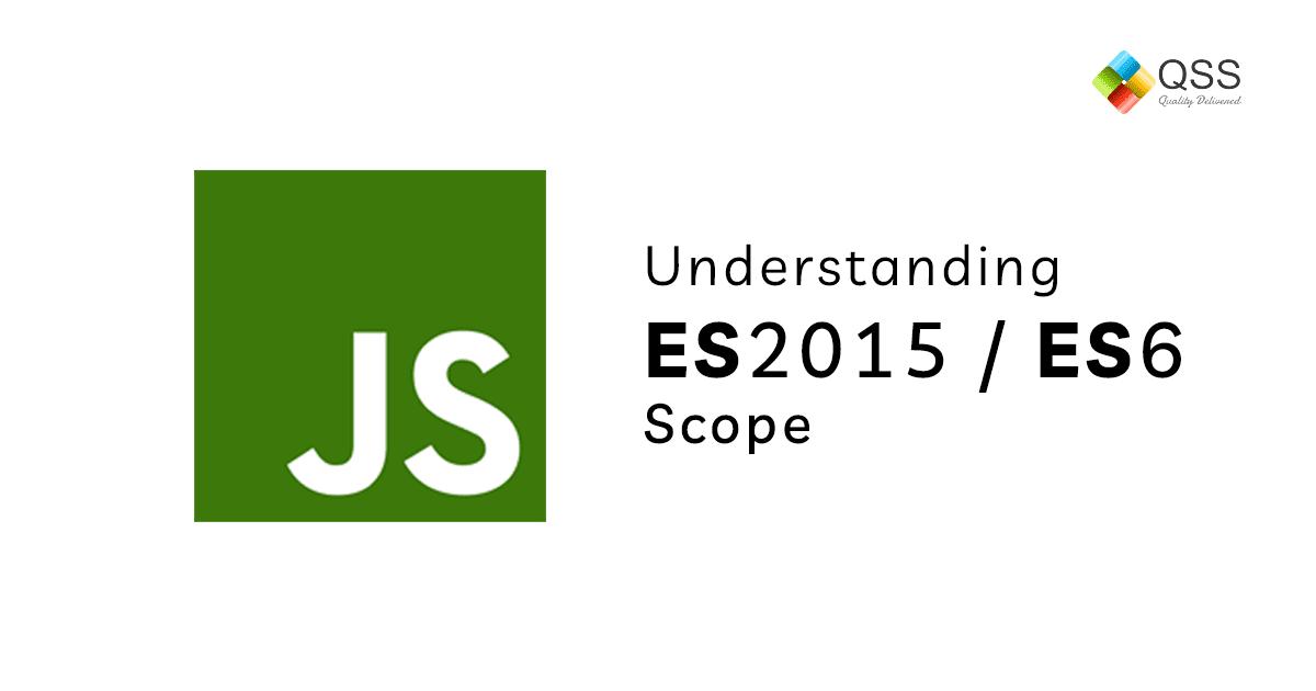 JS ES2015/E6
