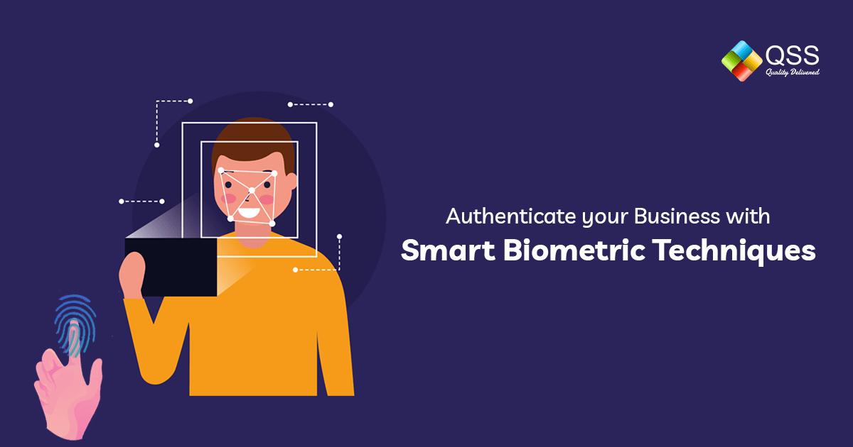 biometrics software development
