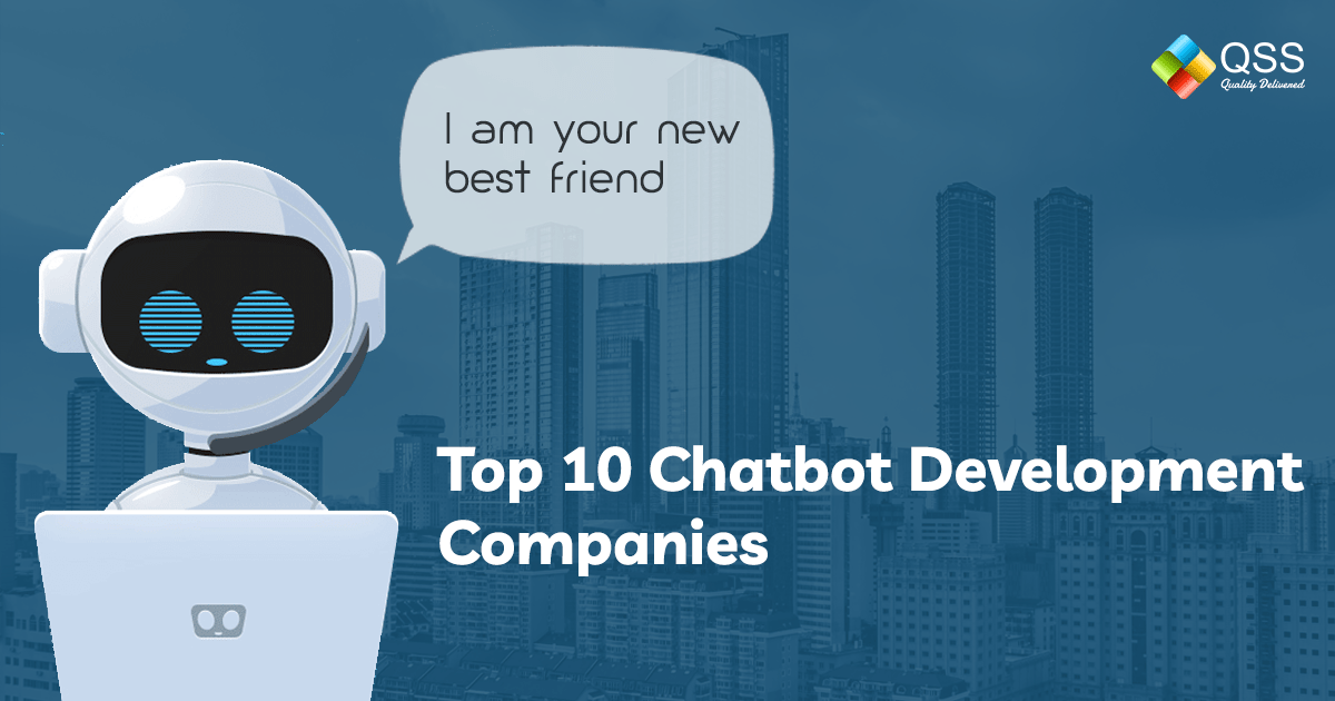 chatbot development companies