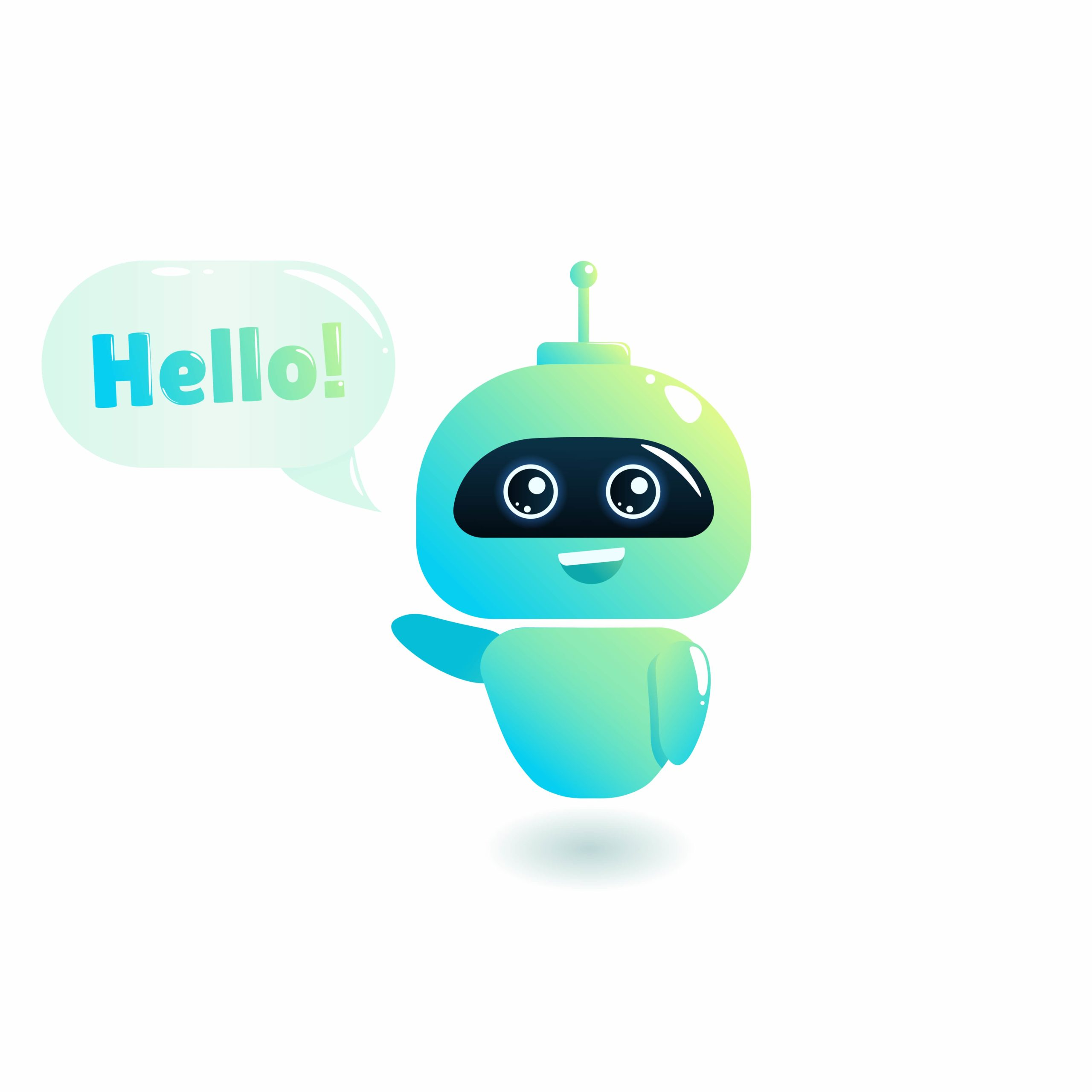 app idea - chats with chatbot app