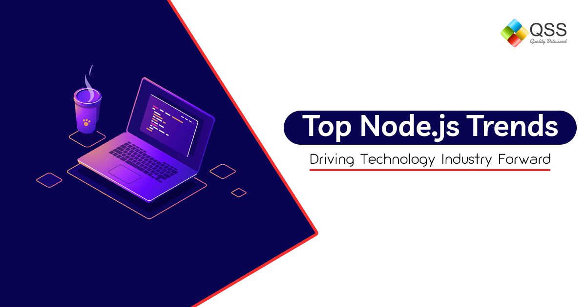 node js development trends