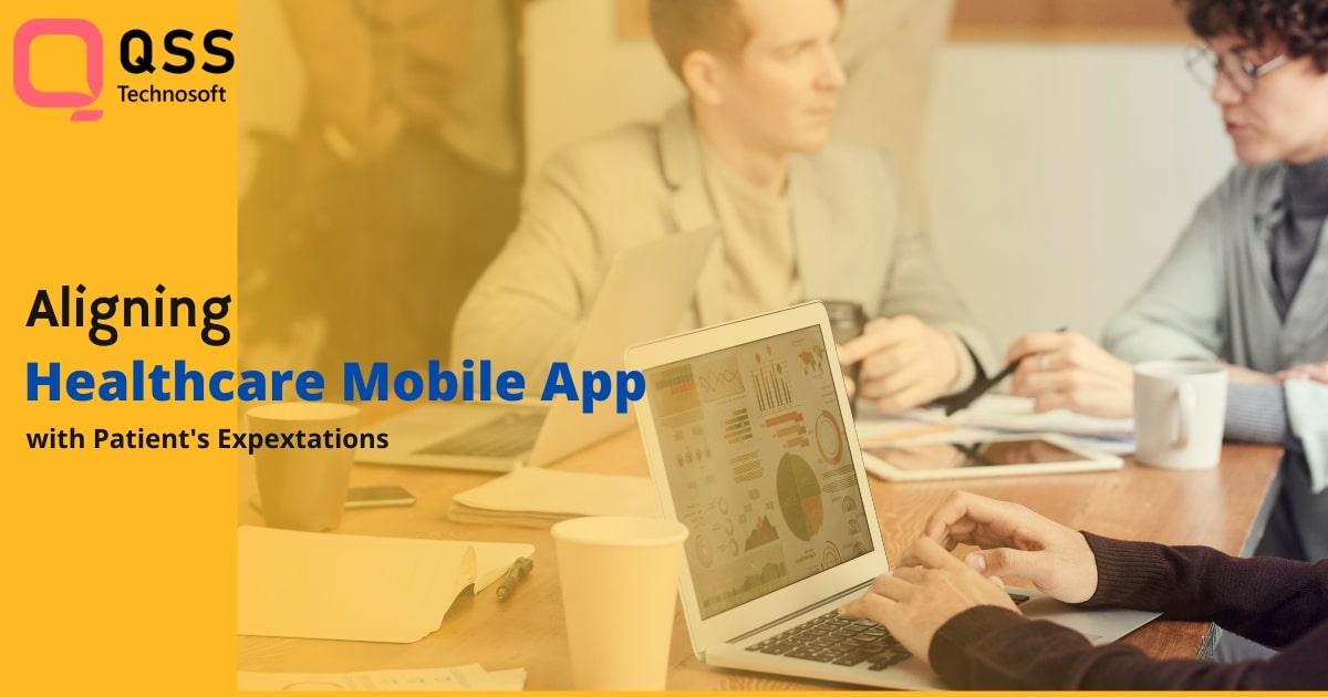 healthcare app development 2021