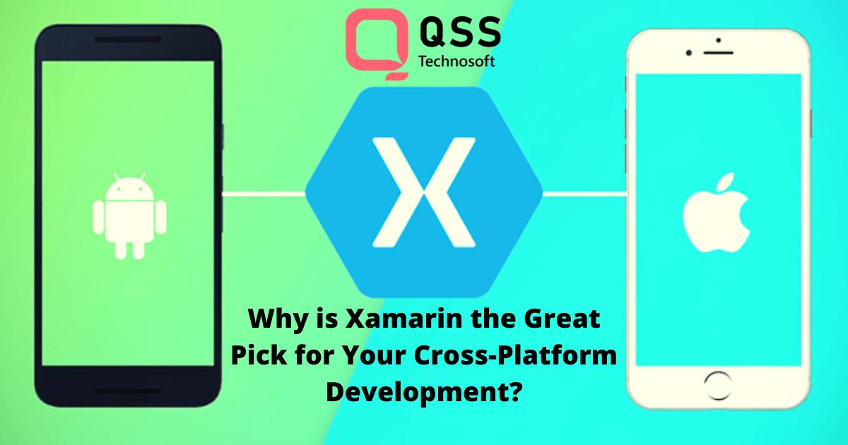 why xamarin is great cross platform framework