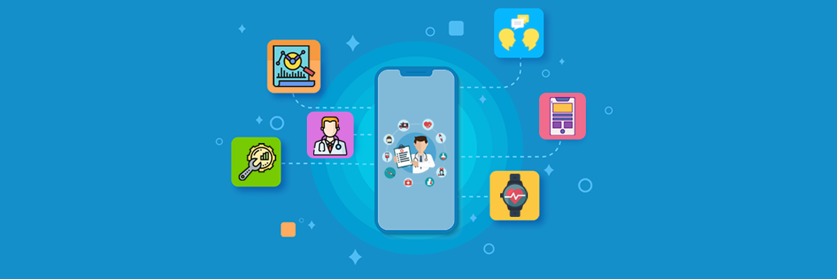 What Exactly Patients are Looking for in Mobile Healthcare App?