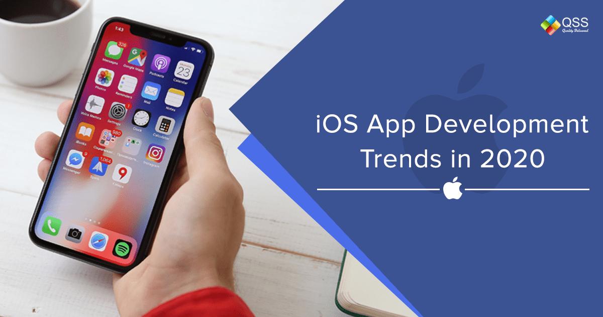 ios app development trends 2020