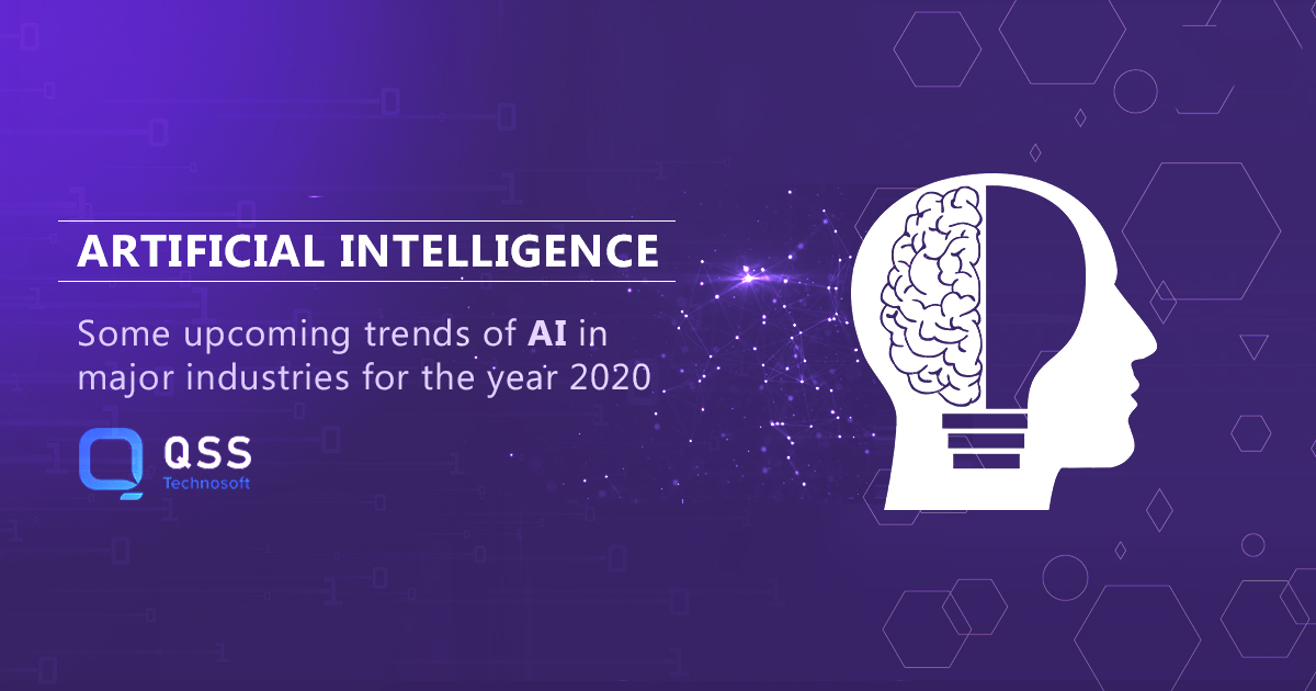 ai trends in 2020