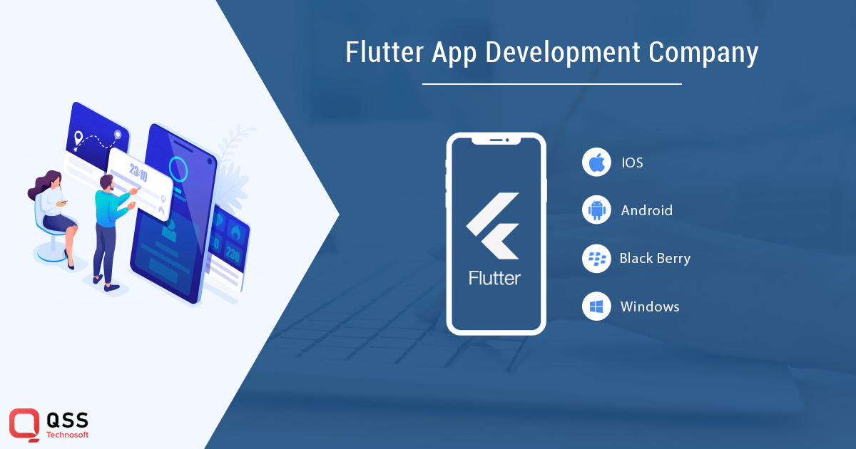 flutter for ios apps