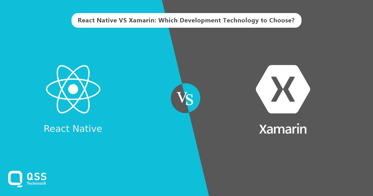 xamarin vs react native: best compression