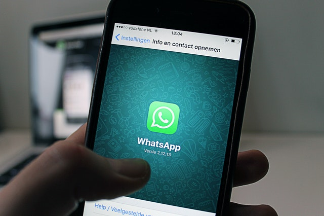 whatsapp - 230 million user