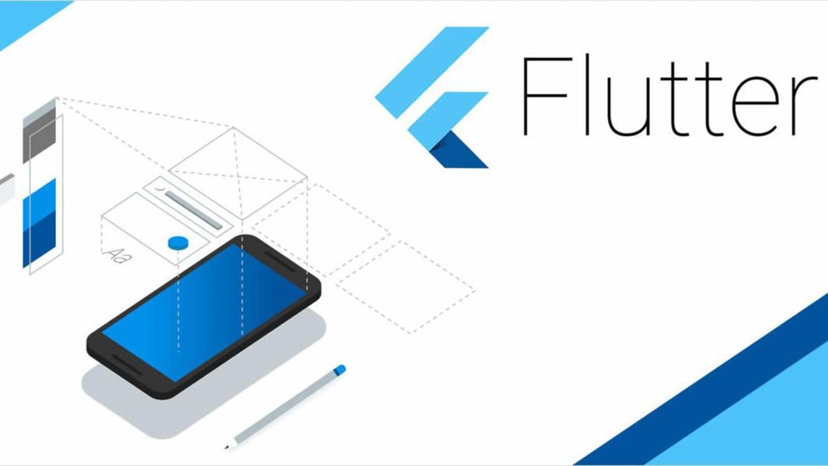 fluttter release new update