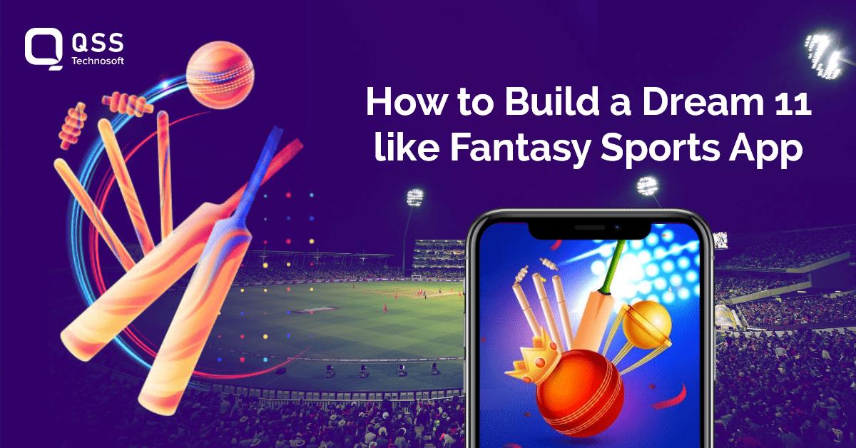 How to Build a Dream 11 App