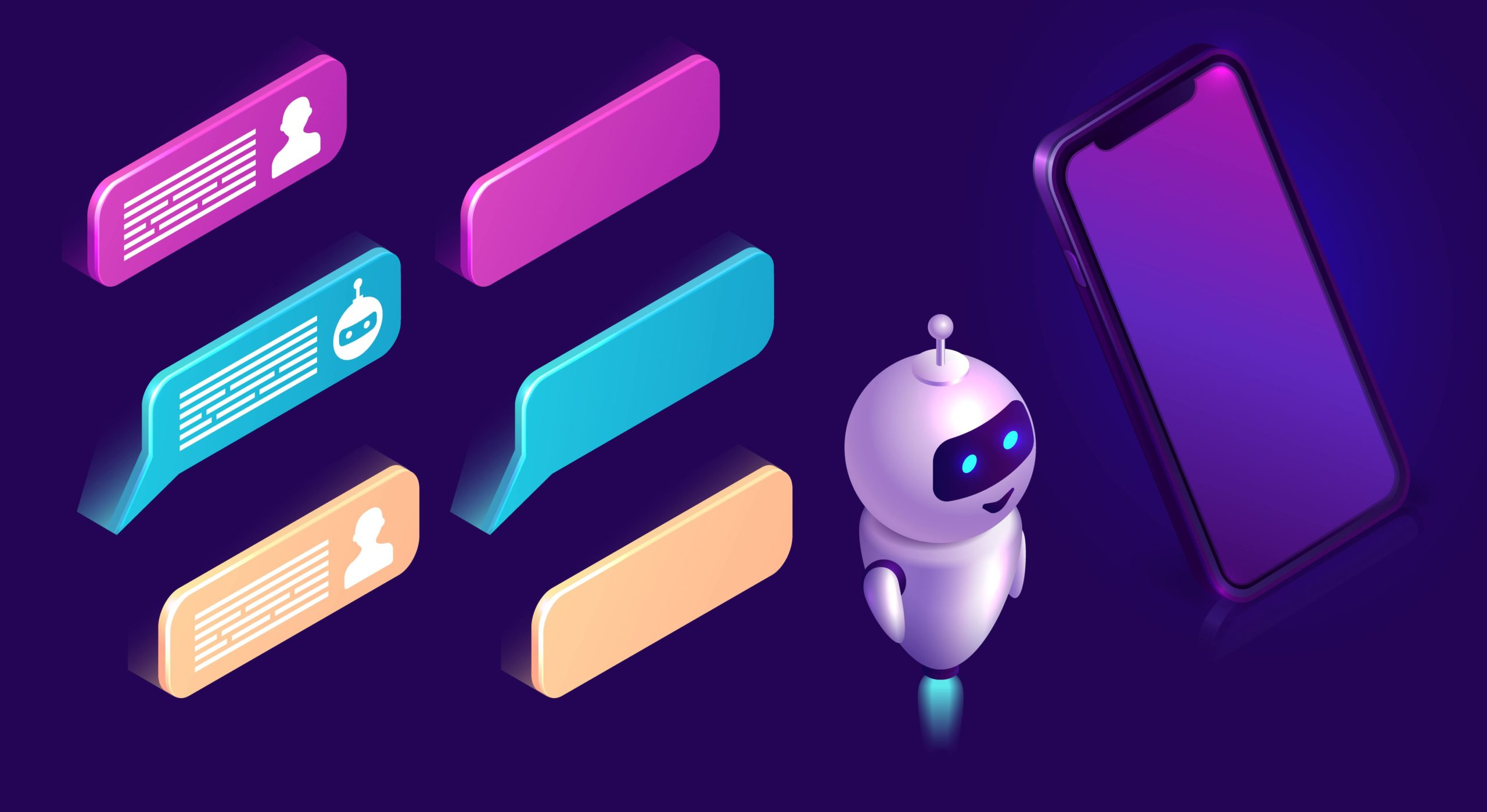 why chatbot is important for business