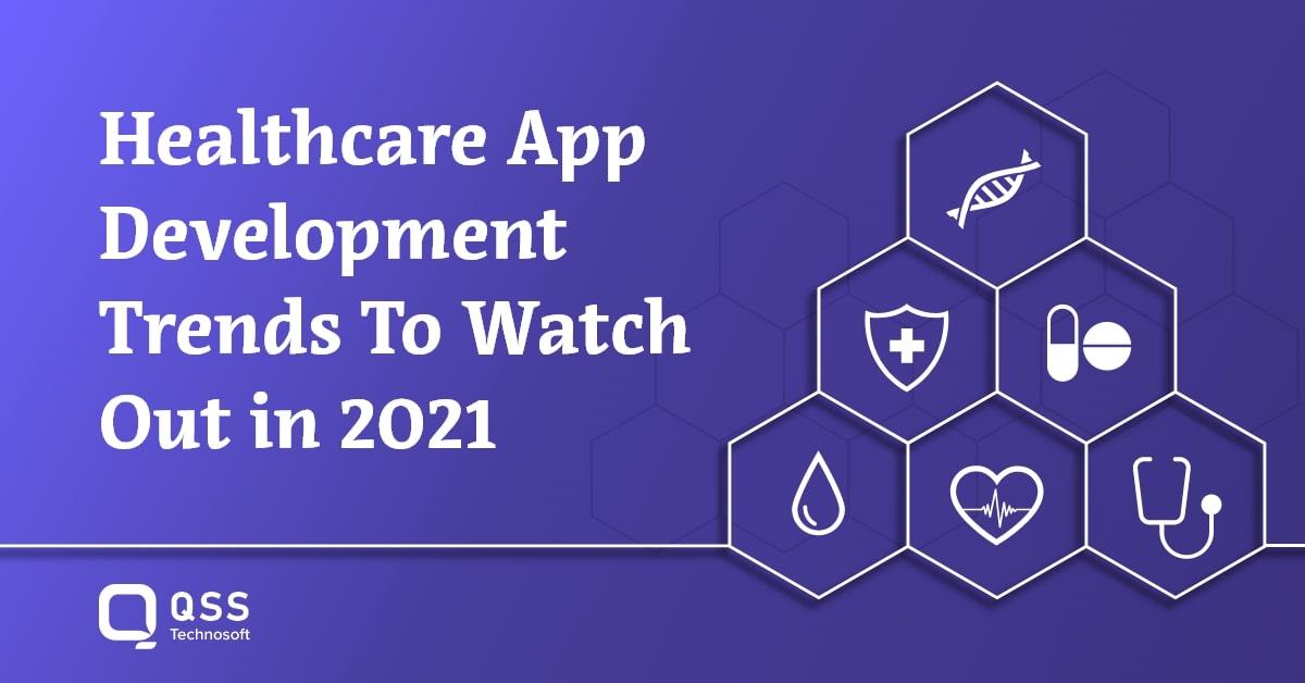 healthcare development trends